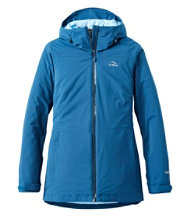 Women's Waterproof PrimaLoft Packaway Jacket