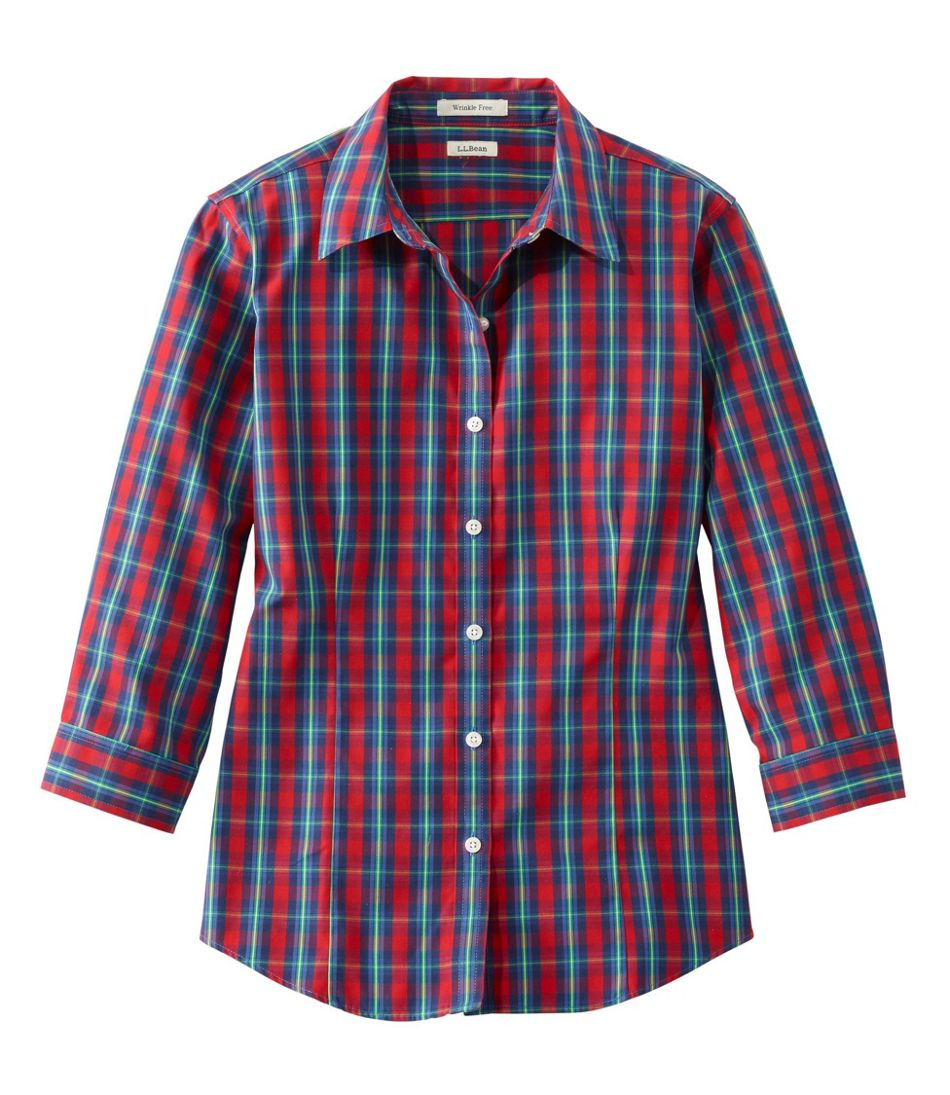 49c87a7d Womens Fitted Oxford Shirts - DREAMWORKS