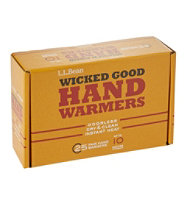 Wicked Good Hand Warmers, 25-pack