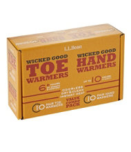 Wicked Good Warmers 10/10 Combo Pack