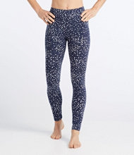 Boundless Performance Tight, Galaxy Print