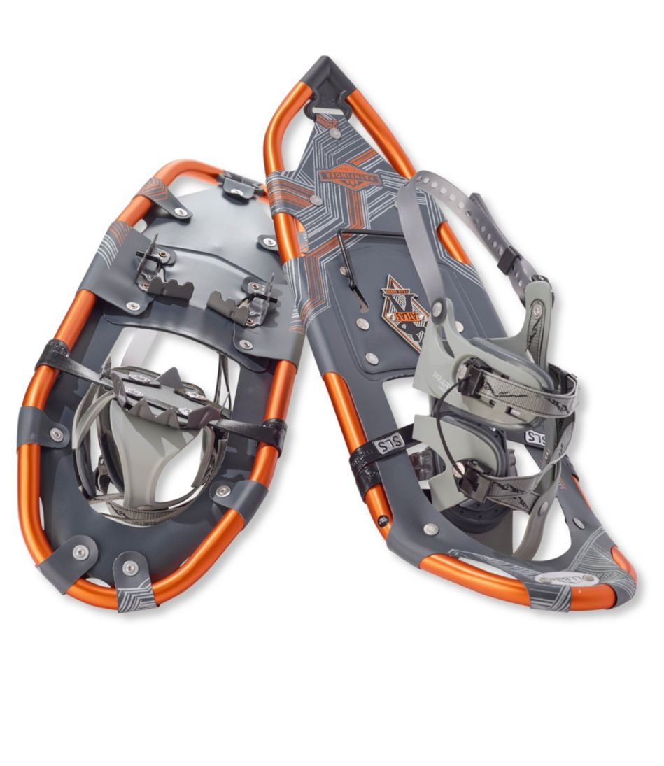 L.L.Bean Pathfinder Snowshoes