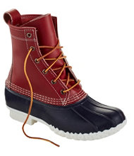 "Women's L.L.Bean Boots, 8"" Limited Edition"