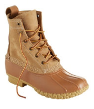 Women's Small Batch L.L.Bean Boots, 8""