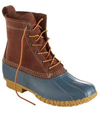 Small Batch L.L.Bean Boots, 8