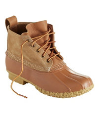 Men's Small Batch L.L.Bean Boots, 6