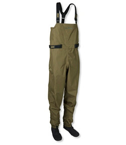 Angler Super Seam Tek Chest Waders