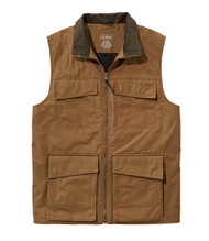 Traveler's TEKCotton Vest
