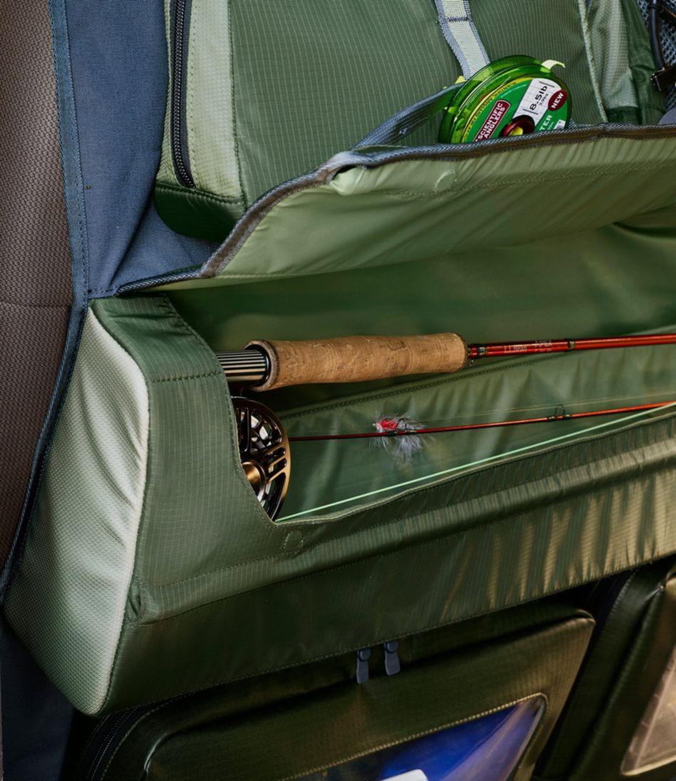 L.L.Bean Truck Seat Fishing Organizer
