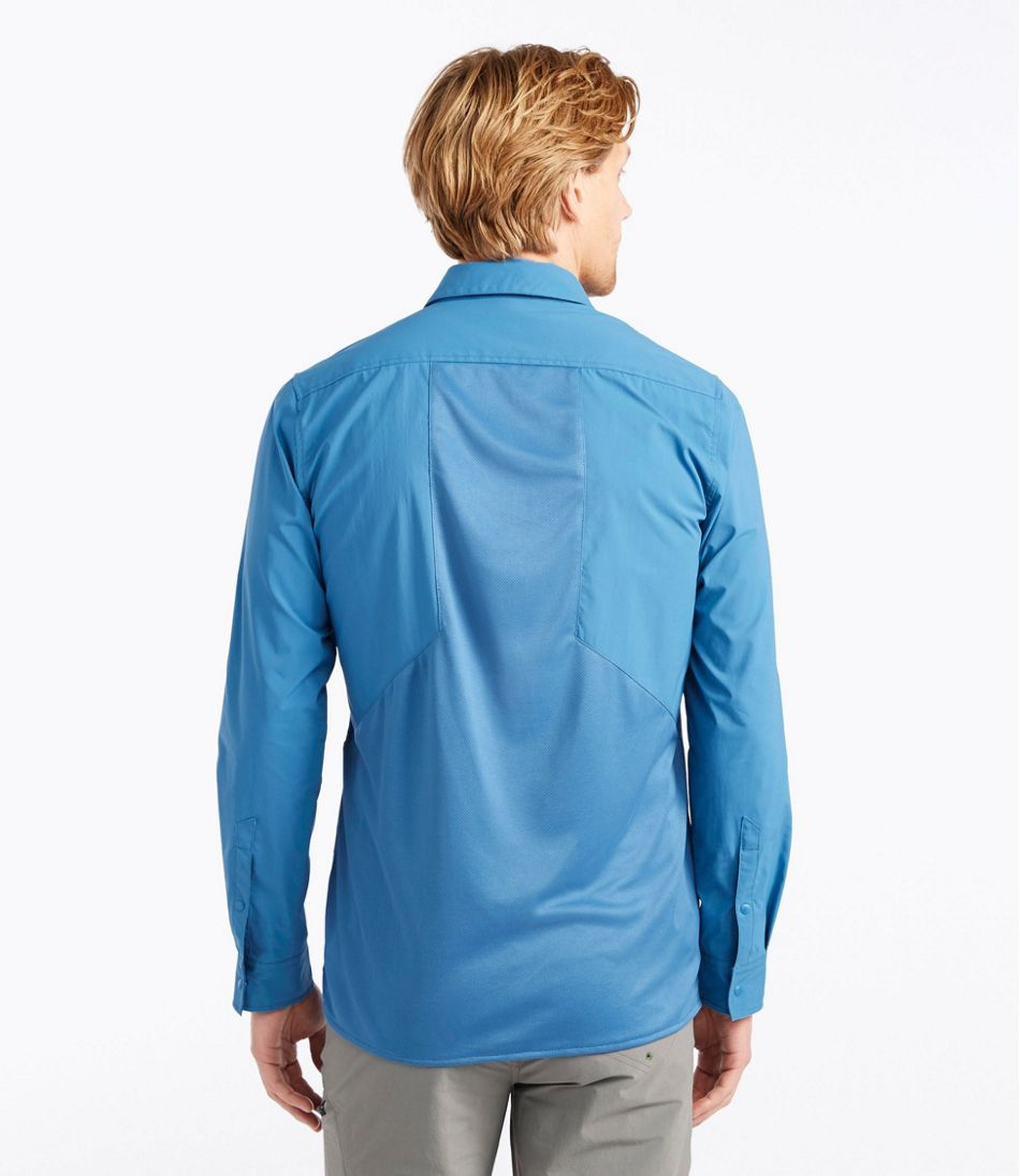 Ultimate Fishing Shirt, Long-Sleeve