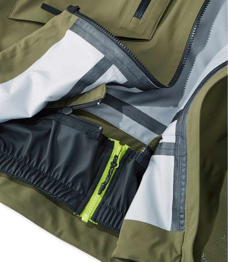 Apex Tek Wading Jacket