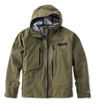 Men's Apex Tek Wading Jacket