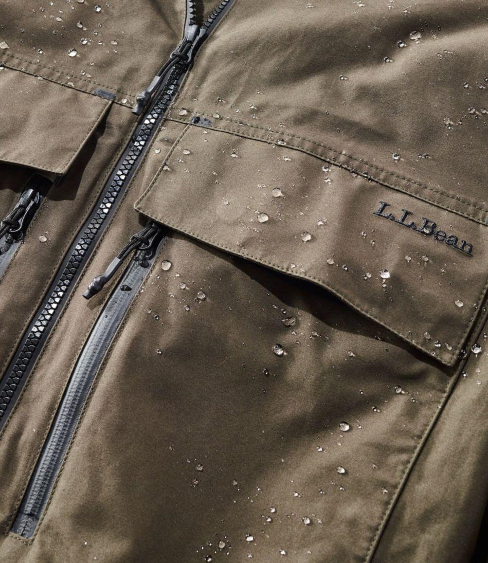Double L TEKCotton Fishing Jacket