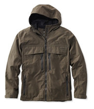 Double L TEKCotton Fishing Jacket