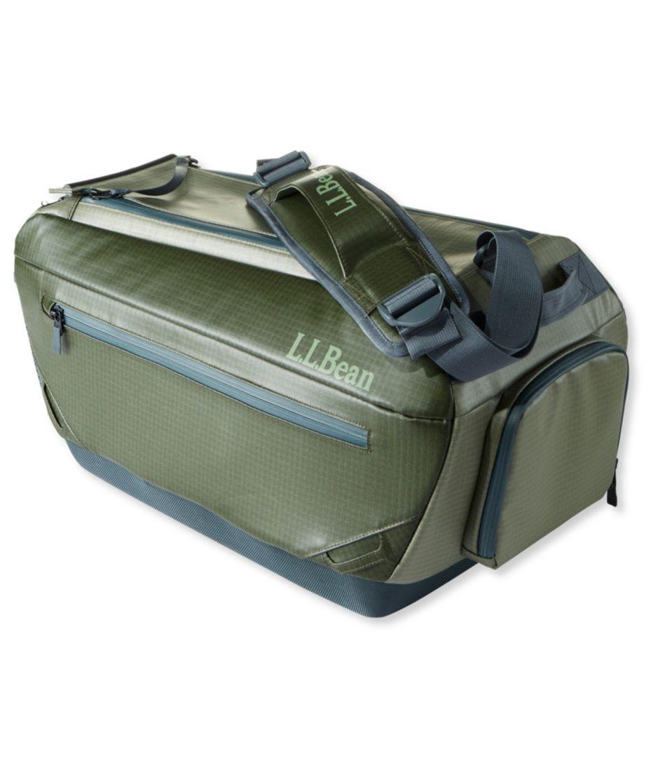 Rapid River Kayak Anglers' Bag