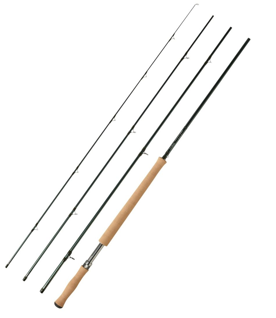 Streamlight Ultra II Two-Handed Fly Rod, 7-9 Wt.
