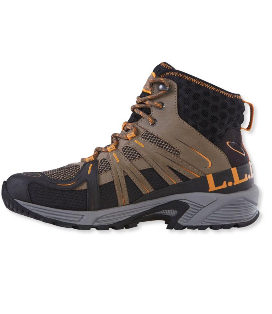 Men's Waterproof Speed Hiking Boots