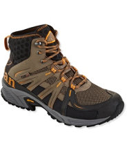 Men's Waterproof Speed Hiking Boots