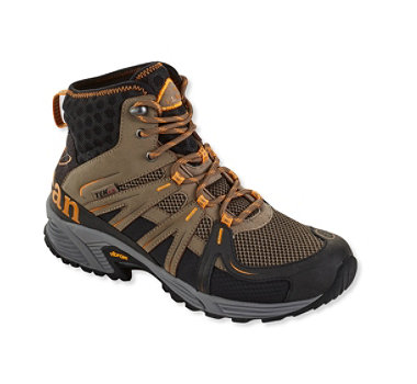L.L.Bean Waterproof Speed Hiking Men's Boots