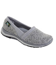 Women's All-Around Slip-Ons, Fleece