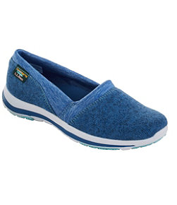 All-Around Slip-Ons, Fleece