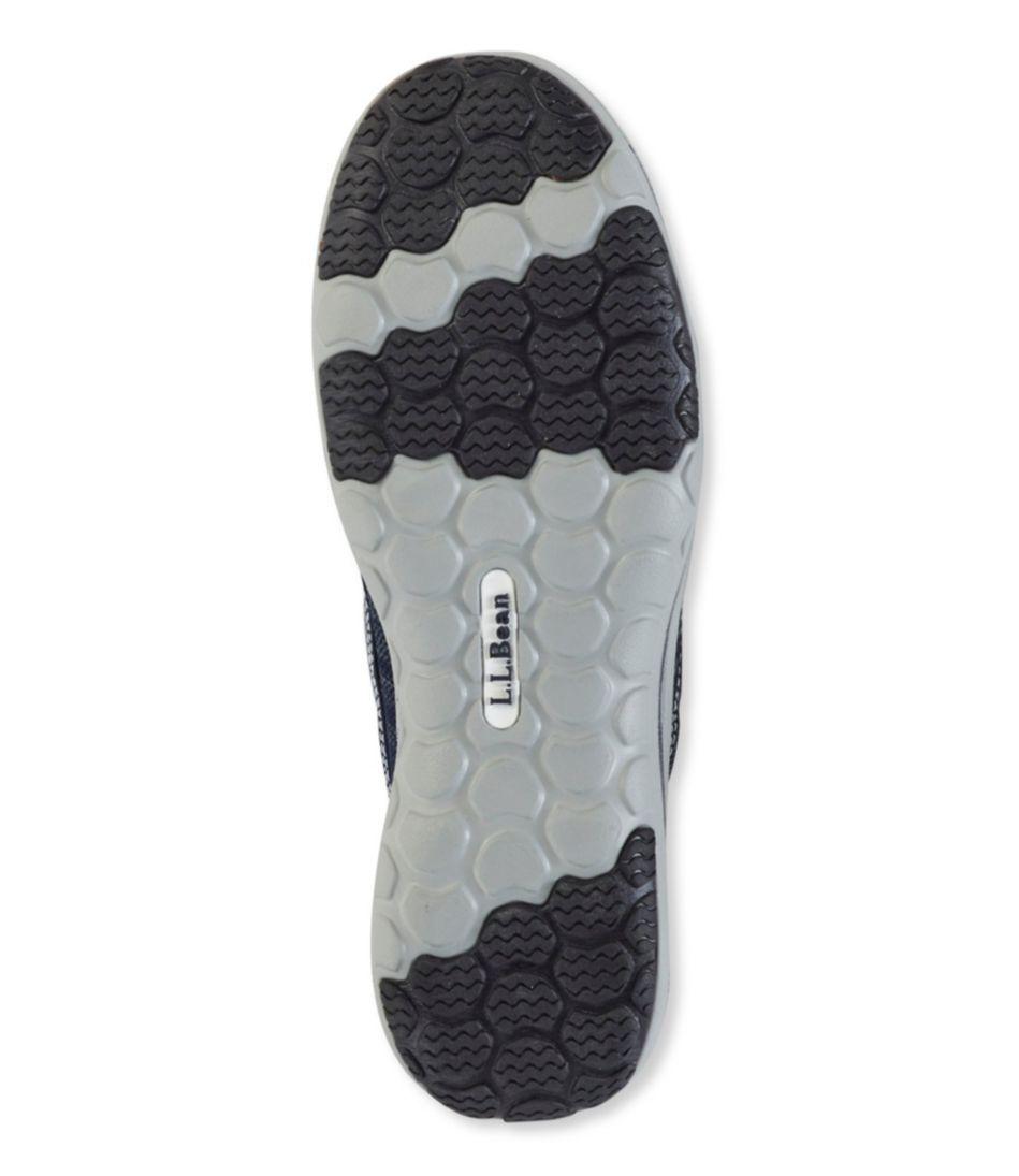 Men's L.L.Bean Summer Sneaker Boat Shoes
