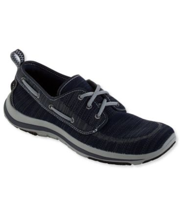 L.L.Bean Summer Sneaker Boat Shoes