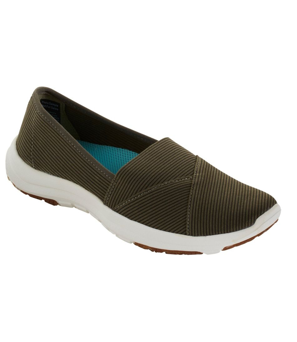Women's Back Cove Slip-Ons
