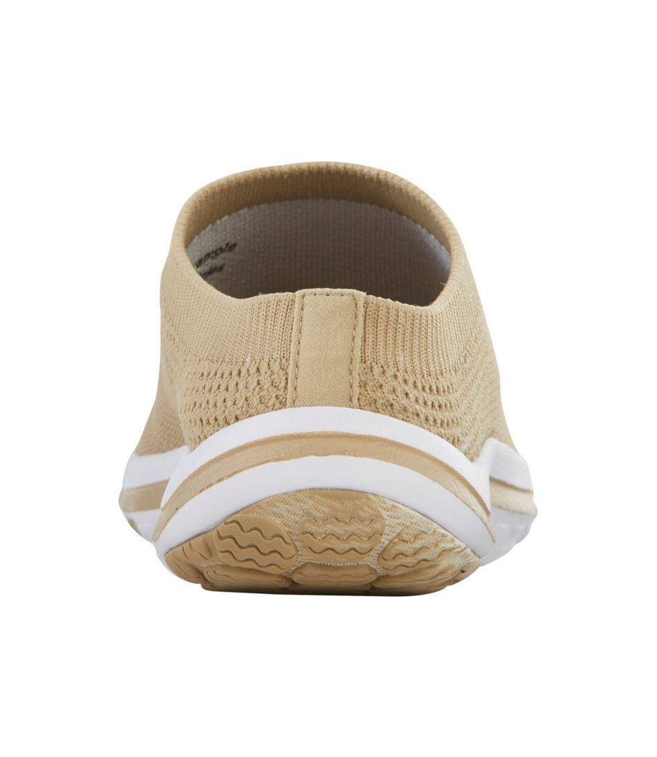 Women's L.L.Bean Summer Sneakers, Knit Slip-On