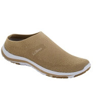 L.L.Bean Summer Sneakers, Knit Slip-On