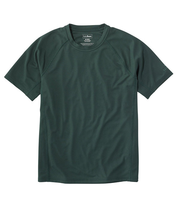 Lightweight Sport Tee, Hunter Green, large image number 0
