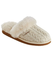 Women's Wicked Good Slides, Knit