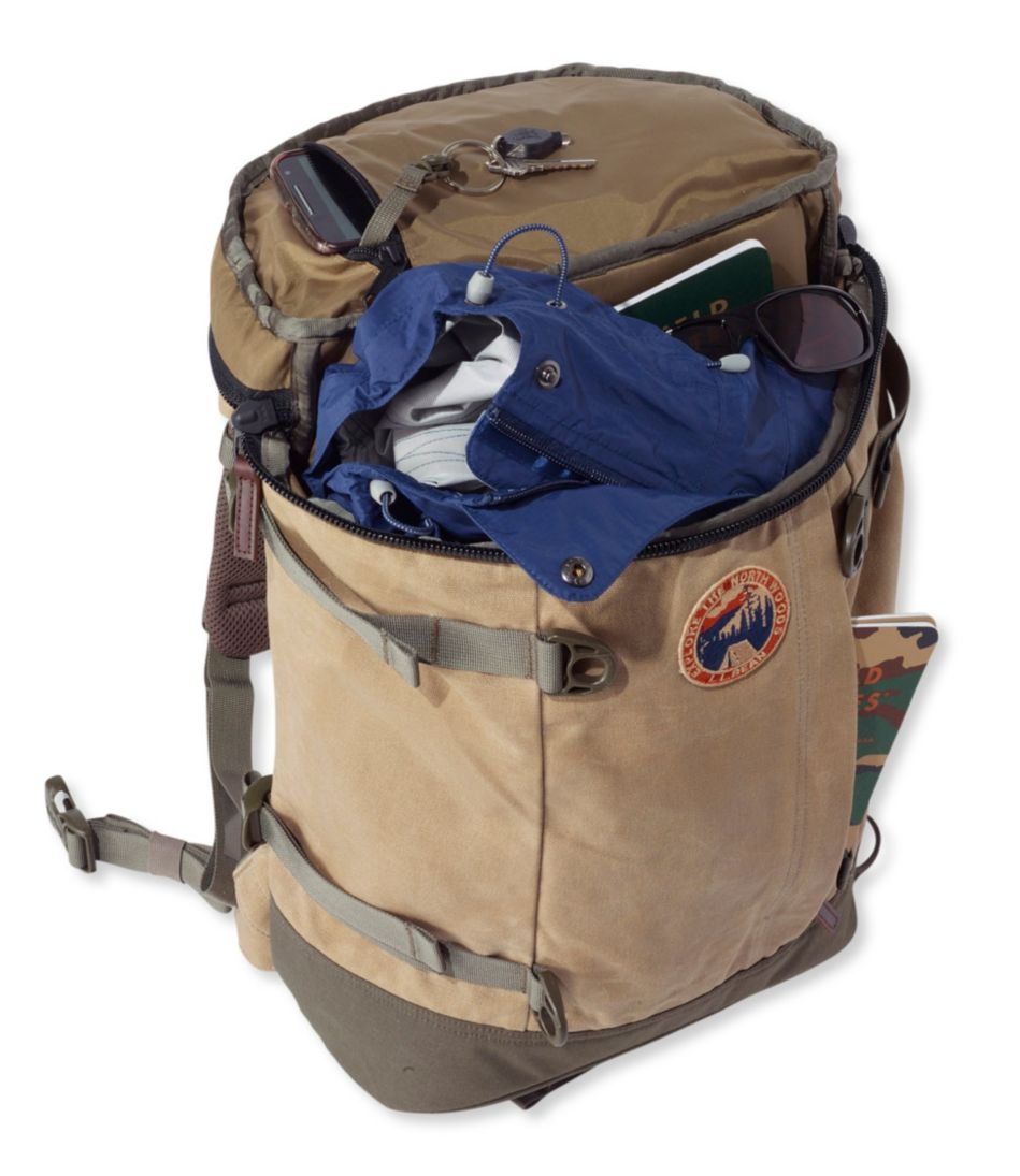 Northwoods Heritage Day Pack