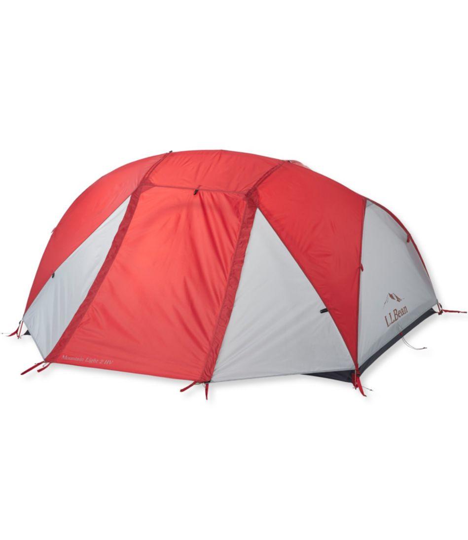 Mountain Light HV 2 Tent