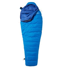 Women's L.L.Bean Down Sleeping Bag with DownTek, Mummy 0°