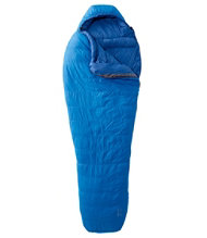 L.L.Bean Down Sleeping Bag with DownTek, Long Mummy -20°