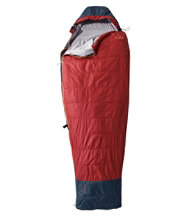 L.L.Bean Ultralight Sleeping Bag, 35° Semi-Rectangular