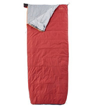 L.L.Bean Ultralight Sleeping Bag, 20° Rectangular