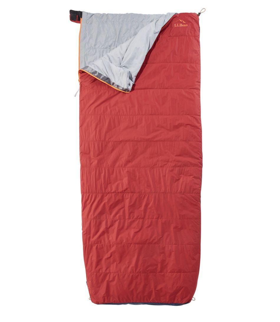 L.L.Bean Ultralight Sleeping Bag, 20° Rectangular