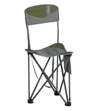 L.L.Bean TriPod Quick Chair