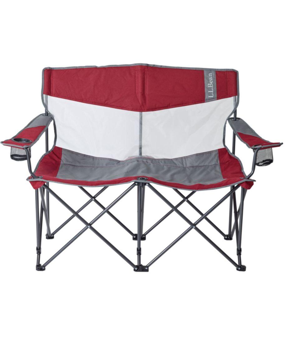 L.L.Bean Base Camp Love Seat
