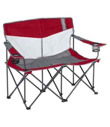 L.L.Bean Base Camp Love Seat