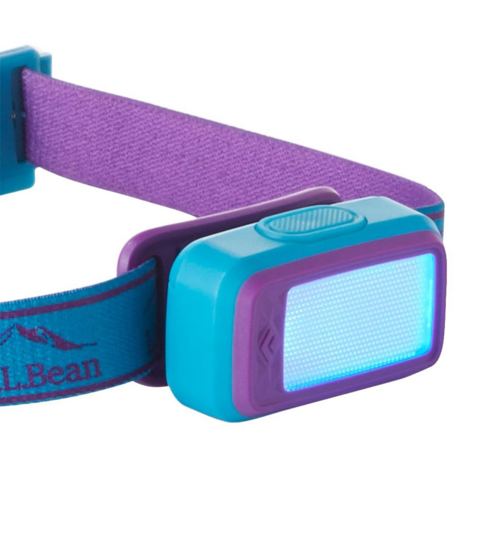 L.L.Bean Trailblazer Junior Headlamp