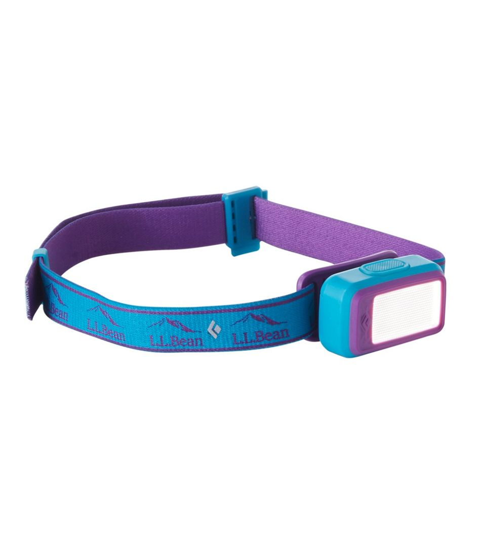 Kids' L.L.Bean Trailblazer Headlamp