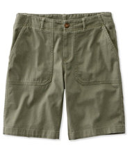 Essential Utility Shorts