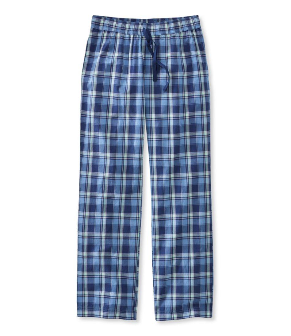 Cotton Sleep Pants, Madras
