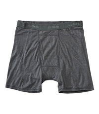Cresta Wool Ultralight Boxer Brief