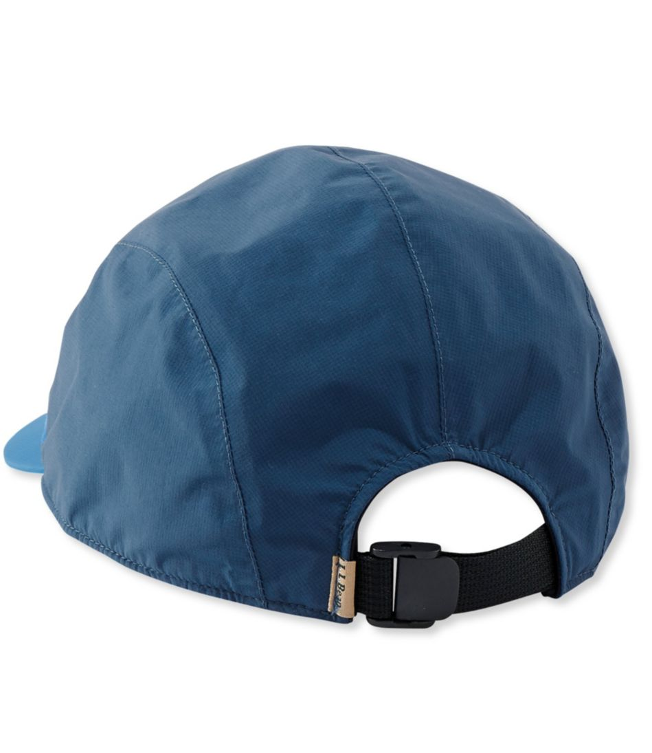 TEK O2 Waterproof Baseball Hat