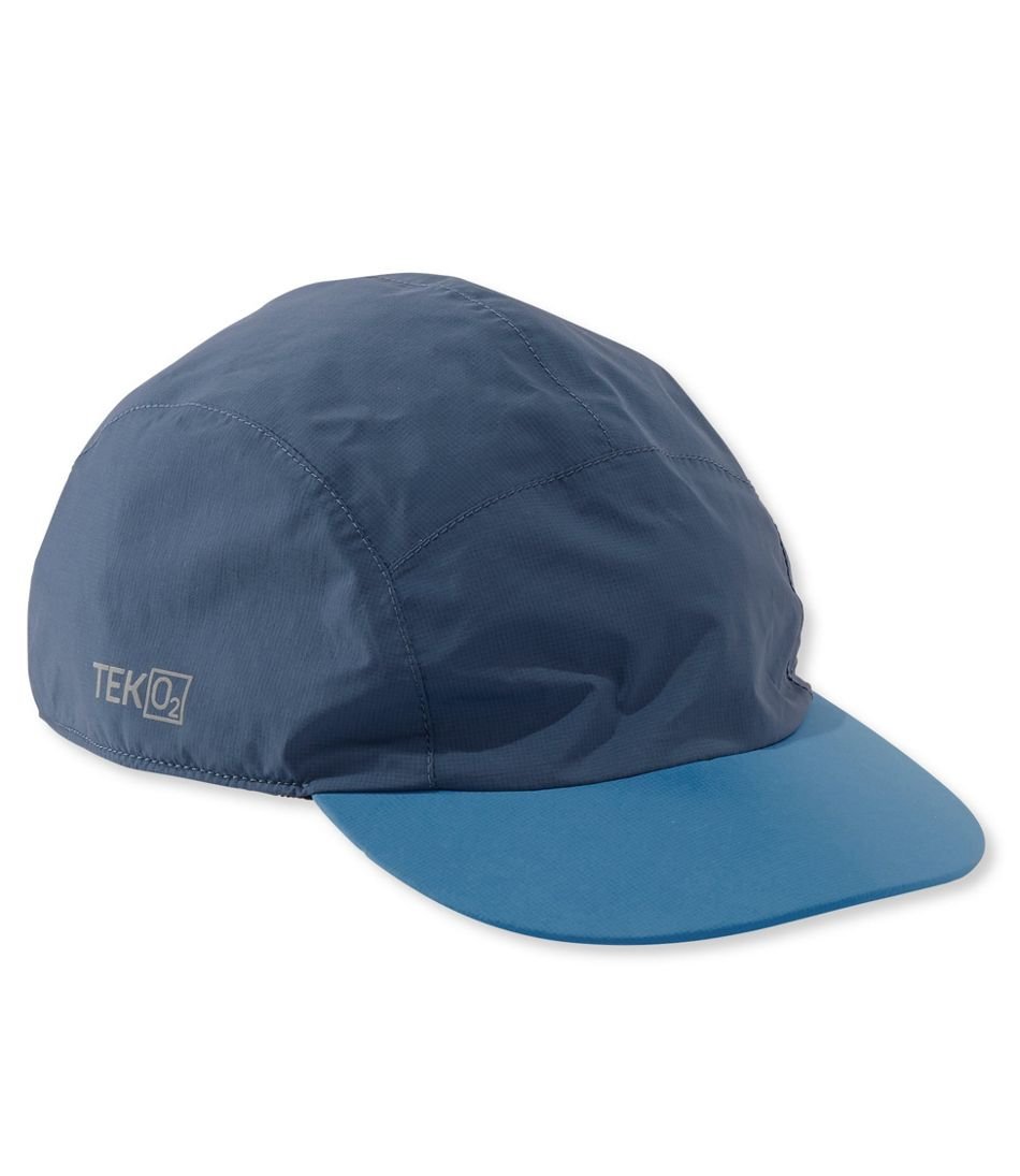 TEK O2 Waterproof Baseball Hat