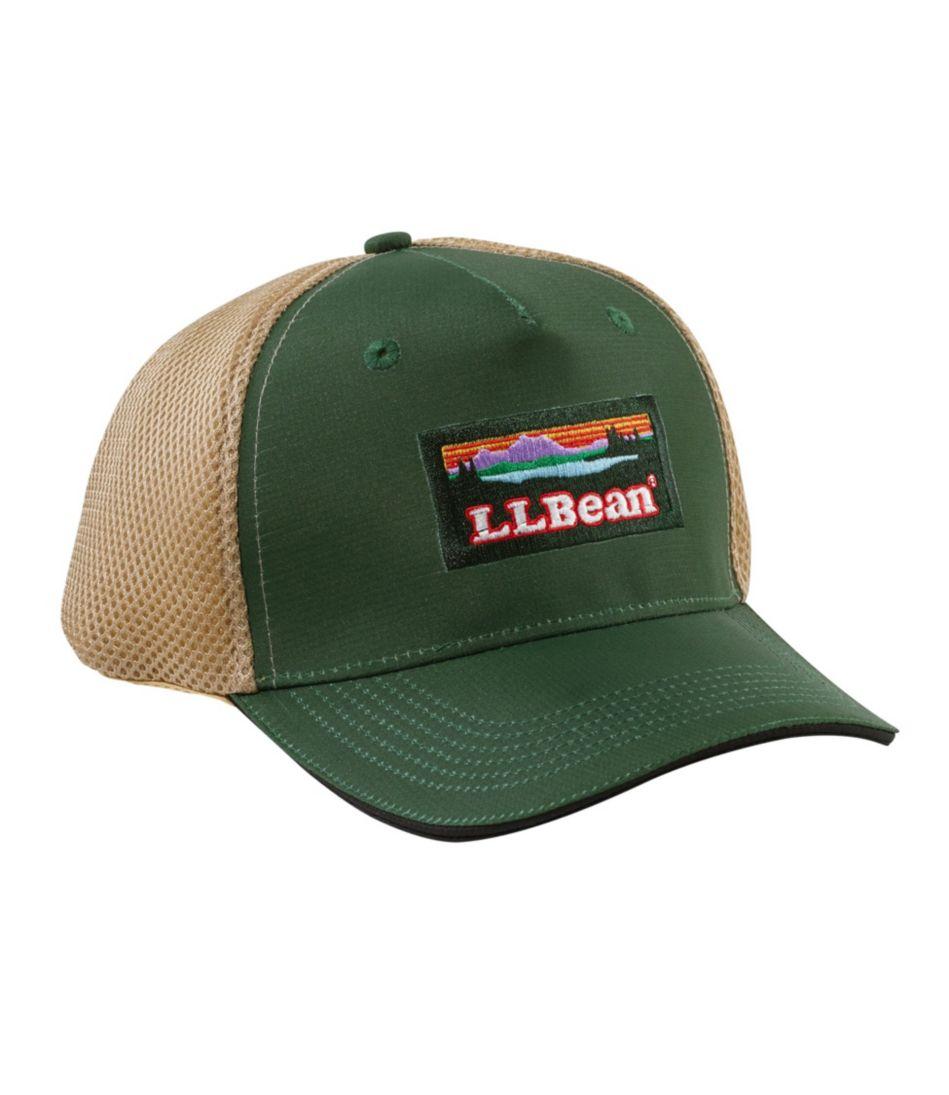 Performance Trucker Hat
